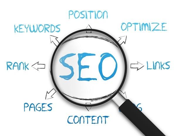 optimizacija spletnih strani za seo