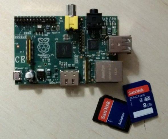 raspberry-pi-kartica